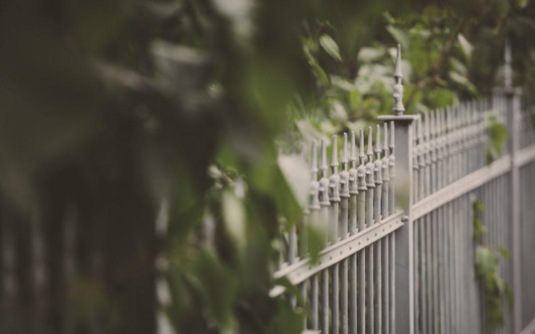 Faut-il une déclaration de travaux pour une clôture?